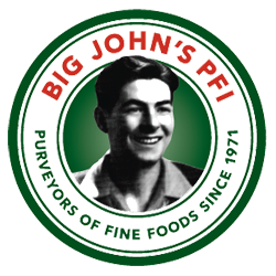 Big John's PFI Store in Seattle